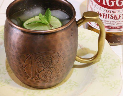 irish-mule