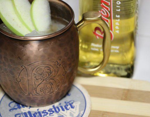 german-mule