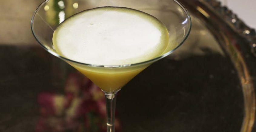 pineapple-gin-rum