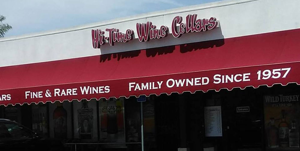 Hi-Times Wine Cellars