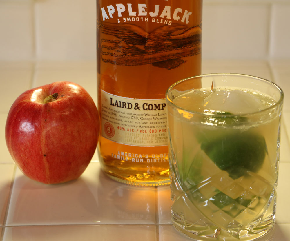 applejack-rickey