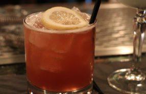 Herbs & Rye's Blackthorne Cocktail