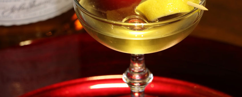 Beadlestone Cocktail