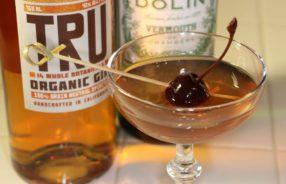 The Blenton Cocktail