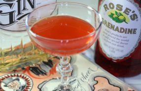 Boston Cocktail