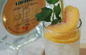 The Brandy Cobbler Cocktail