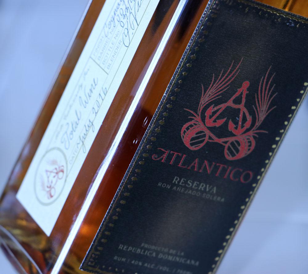 Atlantico Rum