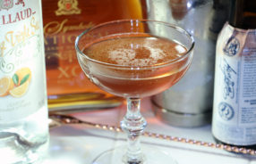 The Brandy Special