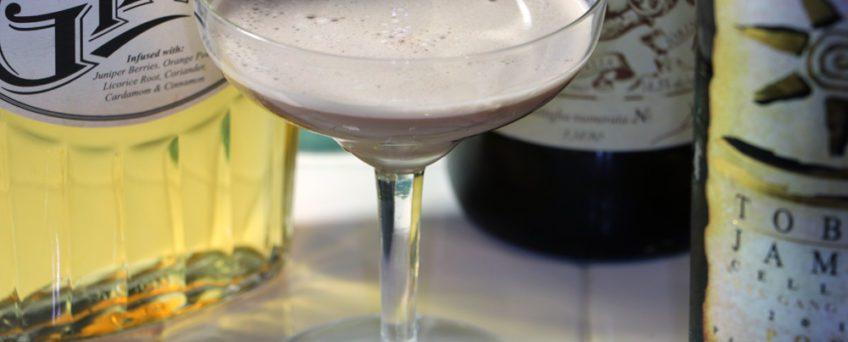 Broken Spur Cocktail