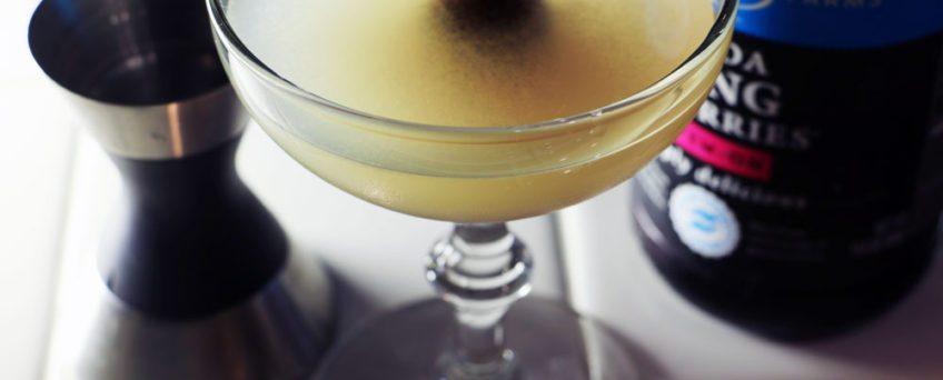 Bronx Terrace Cocktail