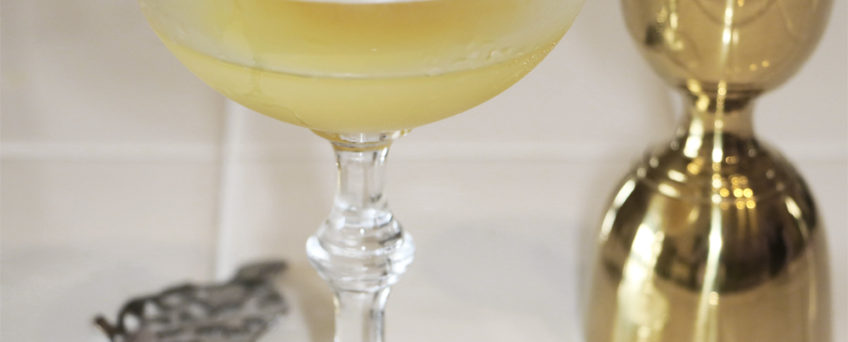 The Brunelle Cocktail