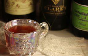 Cardinal Punch Cocktail Recipe