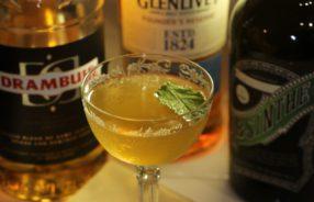 bonnie prince charlie cocktail