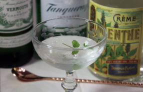 The Caruso Cocktail