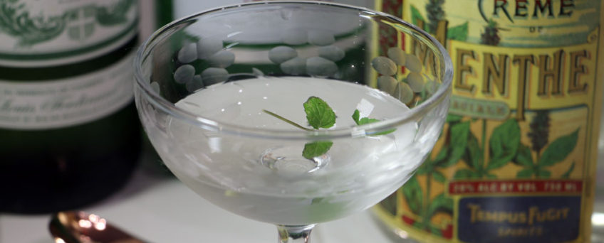 The Caruso Cocktail