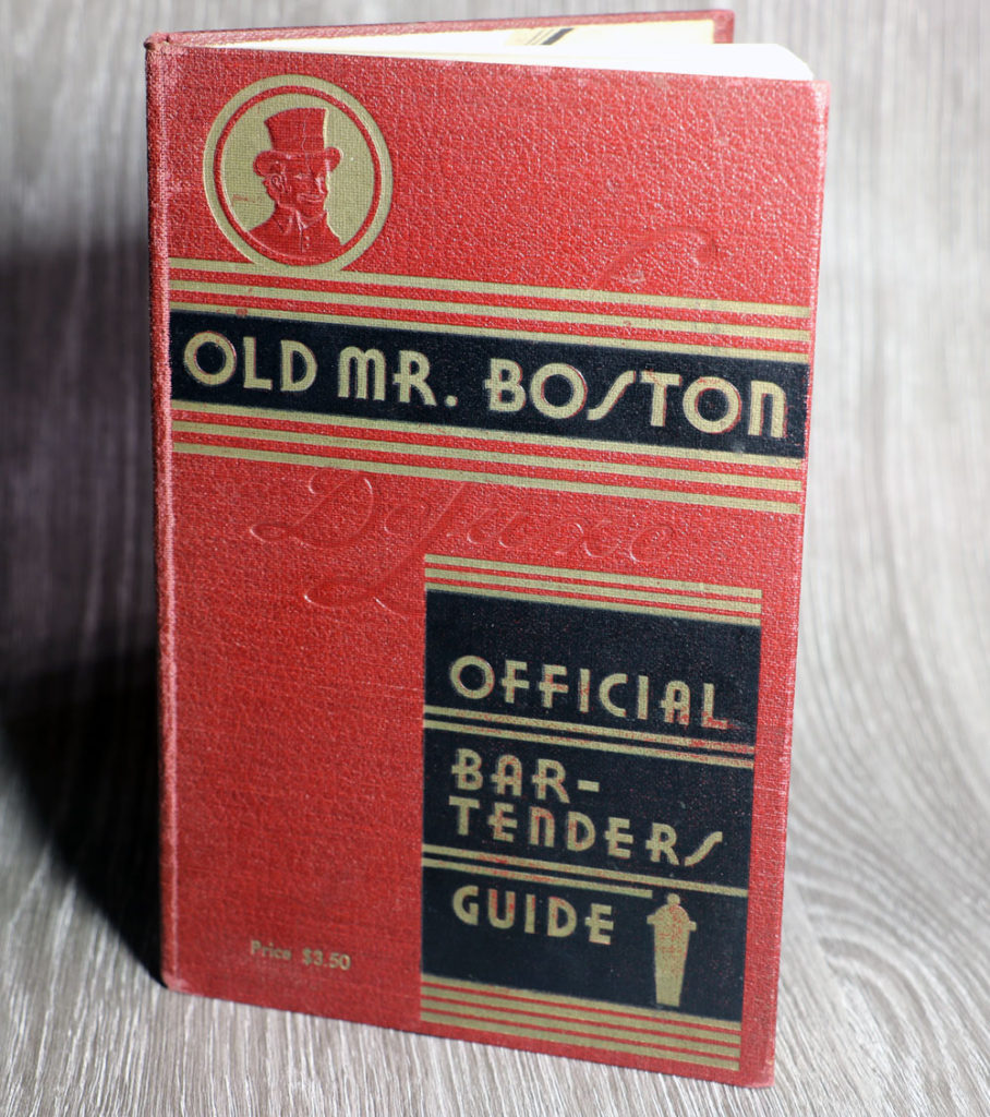 old-mr-bostons-first-editio