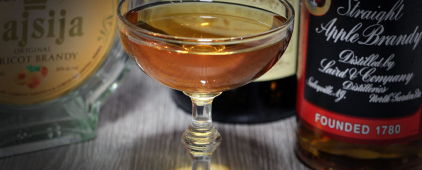 The Corpse Reviver Cocktail